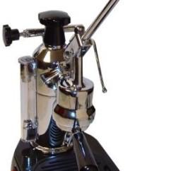 La Pavoni Europiccola Lever Espresso Machine / from $600