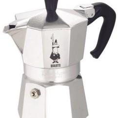 Bialetti Moka Express Espresso Maker / from $15