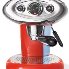 Francis Francis X7.1 Coffee Machine (illy iperEspresso capsules) / from $199