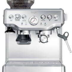 Sage by Heston Blumenthal the Barista Express / from $699