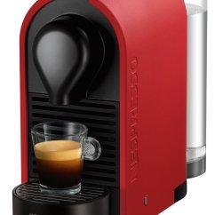 Nespresso Umat (Nespresso capsules) / from $149