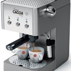 Gaggia RI8327/01Gran Gaggia Prestige Manual / from $200