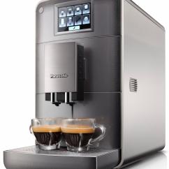 Panasonic Espresso Machine (NC-ZA1) / from $1300