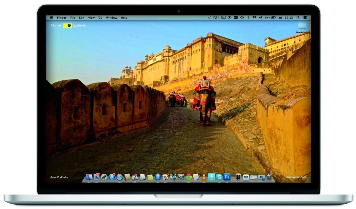 Friday Special Exclusive Wallpaper For Mac Taken With Nokia Lumia 1020 Boyman