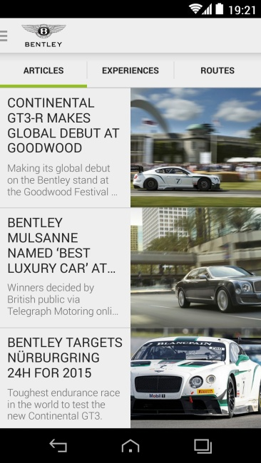 Bentley app screen articles_High Res