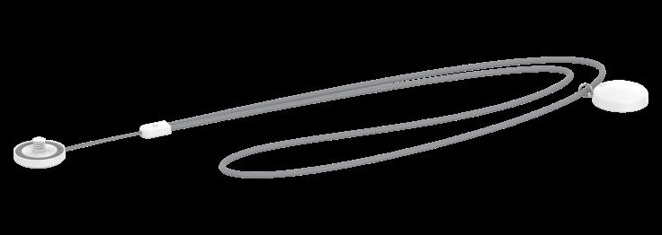 RE neck strap